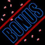 Wo bekommst du den besten Bonus 2018 und was solltest du zum Thema Bonus wissen?