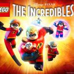 LEGO Die Unglaublichen erscheint im Sommer