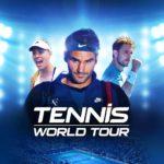 Tennis World Tour: Dann erscheint die neue Tennis-Simulation