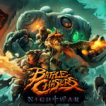 Battle Chasers: Nightwar erhält Release-Termin auf Nintendo Switch­