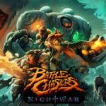 Battle Chasers: Nightwar erhält Release-Termin auf Nintendo Switch