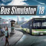 Bus Simulator 18: Neuer Fahrplan & Spielwelt-Trailer