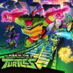 Cowabunga! Teenage Mutant Ninja Turtles treffen auf Inklinge