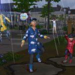 Die Sims 4 Jahreszeiten ab dem 22. Juni für PC und Mac erhältlich