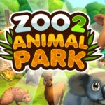 Zoo 2: Animal Park öffnet seine Pforten im App Store