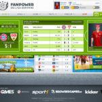 Fanpower: Werde zum größten Fußballfan aller Zeiten