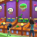 2K kündigt Carnival Games für Nintendo Switch an