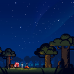 Dark Gnome verpixelt sich als Browsergame