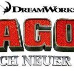 Einblick in Dreamworks Dragons – Aufbruch neuer Reiter