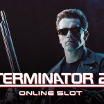 Terminator 2 – das neue Video-Slot Spiel im Test