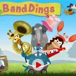 Kostenlose Keys für BandDings