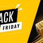 Casino-Promotionen am Black Friday – Schnappen Sie sich dieses Jahr die besten Angebote
