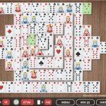 Mahjong Karten Spiel