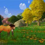 DreamWorks Spirit Luckys großes Abenteuer angekündigt