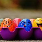 Frohe Ostern allen!