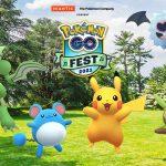 Niantic kündigt Pokémon GO Fest 2021 an