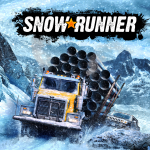 SnowRunner für Nintendo Switch vorbestellbar
