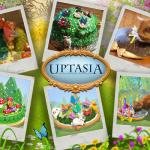 Uptasia: Auf der Suche nach Geburtstagstorten