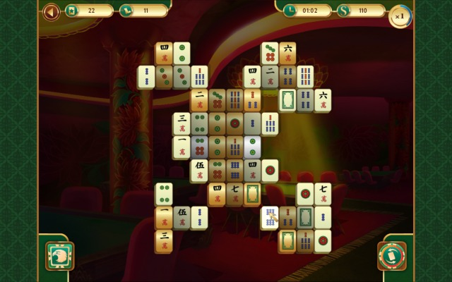 Mahjong Die Besten